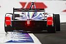 """Formula E Rosenqvist: """"I meccanici hanno fatto una riparazione da record!"""""""