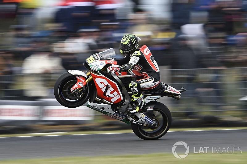 GALERI: Suasana MotoGP Australia pada Sabtu