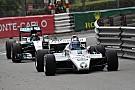 Fotogallery: lo show run di Nico e Keke Rosberg sulle strade di Monaco