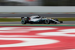 Fórmula 1 Noticias Alineaciones y horarios de los test de Fórmula 1 en Barcelona