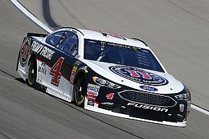 NASCAR Cup Gara Harvick concede il bis con il dominio di Las Vegas