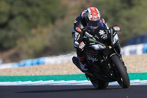 Чемпион WSBK Рей опередил гонщиков MotoGP в последний день тестов