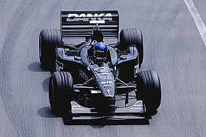Formule 1 Contenu spécial Vidéo - L'Histoire d'Arrows en Formule 1