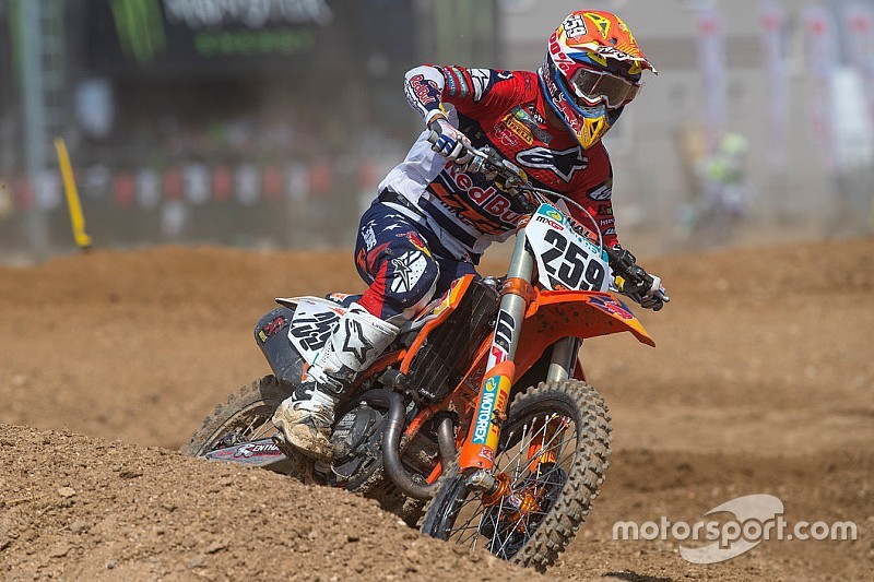 MXoN: Nederland naar finale door inhaalkoning Herlings en winnende Coldenhoff