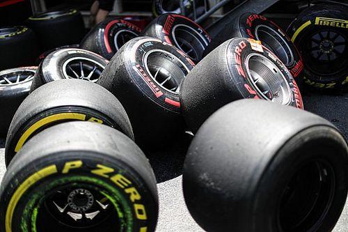 Pilotlar, Fransa'daki Pirelli toplantısını boykot etmiş