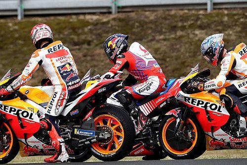 GP de Francia: a qué hora es hoy la carrera de MotoGP en Le Mans