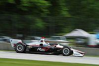 Road America permitirá fanáticos de IndyCar en las carreras