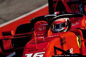 Leclerc: Poser des problèmes de gestion des pilotes à Ferrari serait
