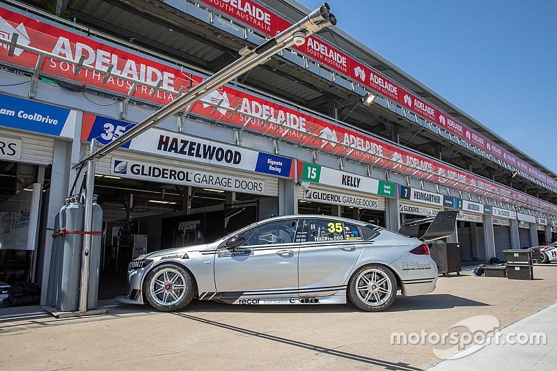 Supercars softens pitlane penalties