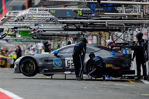 GT World: il Team di Button e R-Motorsport rinunciano al 2020