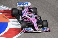 """Racing Point a été """"surpris"""" par les critiques de Pérez"""
