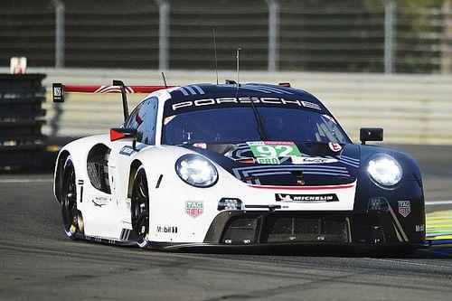 24h Le Mans, Libere 4: Rebellion e Porsche suonano la sveglia
