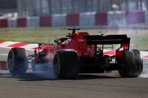 Steiner: nem Vettel vallott kudarcot, hanem a csapat
