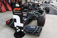 """Hamilton: Sochi qualifying """"horrible"""" after Q2 dramas"""