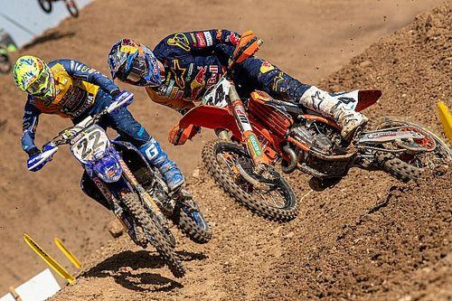 Hasil Race 1 MXGP Sardinia: Herlings Menang Mudah, Gajser P19