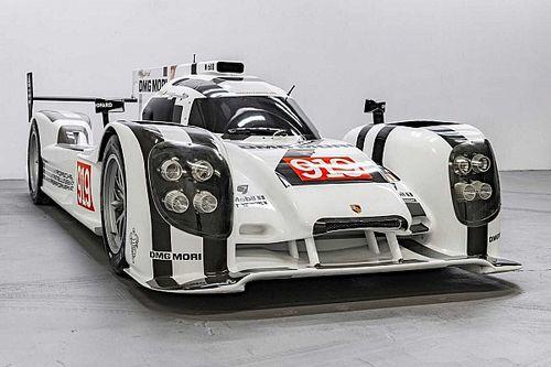 Qui veut cette Porsche 919 Hybrid ?