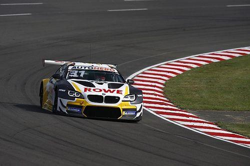 DTM Lausitzring: İlk yarış öncesinde pole pozisyonu Sheldon van der Linde'nin oldu