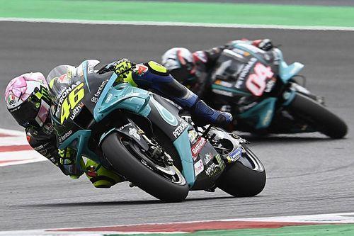 """A """"vének csatáját"""" megnyerő Rossi szerint nélküle is jó kezekben van Olaszország jövője a MotoGP-ben"""