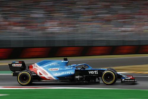"""Alonso: """"Kalan yarışlarda elimden geldiğince zorlayacağım"""""""
