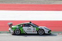 Porsche Supercup Steiermark: Pereira kazandı, Ayhancan ikinci oldu
