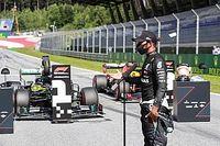 Hamilton se livra de punição e mantém primeira fila para GP da Áustria