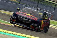La Supercars virtual prohíbe un truco que usaba Verstappen