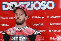 Dovizioso given all-clear for Jerez after successful surgery