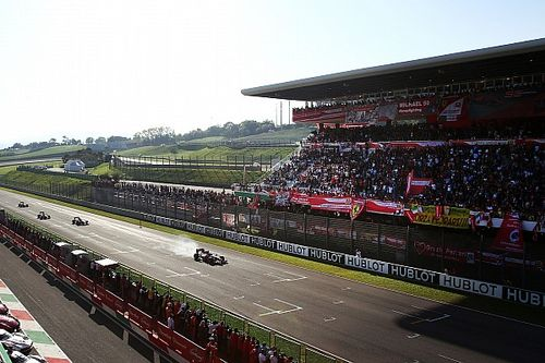 Mugello secures slot on 2020 F1 calendar, Sochi also added