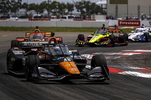 F1-es lehetőséget ad a McLaren a futamgyőztes IndyCar-pilótájuknak