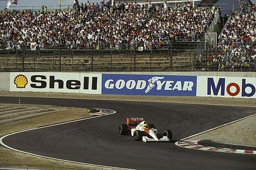 F1: Há 30 anos, Senna conquistava o tricampeonato em Suzuka