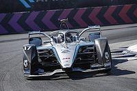 De Vries logra una dominante pole para Mercedes en Ad Diriyah