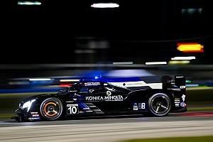 Alonso: sima tesztünk volt, erős csapattal rendelkezünk a 24 órásra