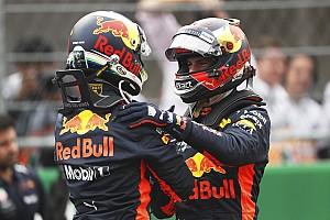 """""""Verstappen heeft duidelijk afstand genomen van Ricciardo"""", concludeert Marko"""