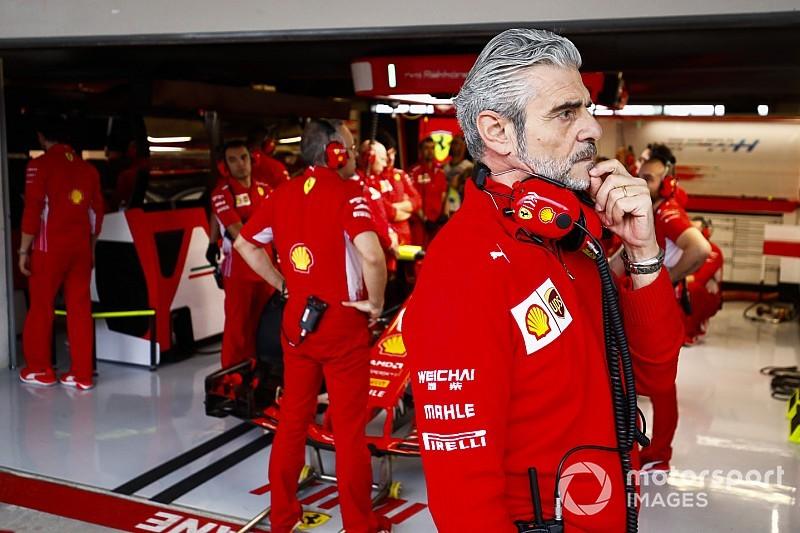 Ferrari aurait décidé de remplacer Arrivabene - Motorsport.com