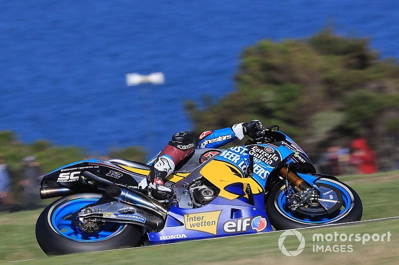 Grossen Preis von Australien: Das Qualifying im MotoGP-Liveticker