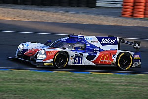 Le Mans Race report Greaves Motorsport takes top six spot at 2016 Le Mans 24 Hours
