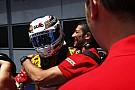 GP2 в Баку: Джовінацці здобув фантастичну перемогу у спринті