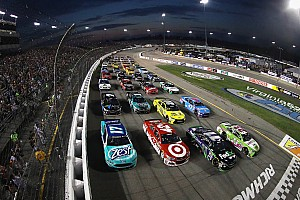 NASCAR Cup Breaking news NASCAR open to rewarding regular season champions