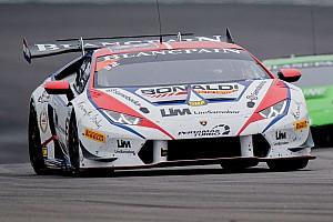 Lamborghini Super Trofeo Ultime notizie Kodric centra il primo successo nella serie al Nurburgring