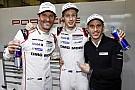 Shanghai WEC: Porsche survives track limits scare for pole