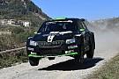 Trofei TRT Luca Hoelbling correrà con una Skoda Fabia R5 nel Trofeo Terra