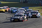DTM bans team-to-driver radio for 2017 races