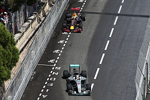 Formula 1 Commentary Inside Line F1 Podcast: Hamilton's gifted Monaco win!