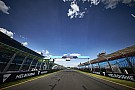 Faster 2017 F1 cars lead to Australian GP track revisions
