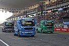 Other truck Crowd at Tata Prima race impresses Summerfield