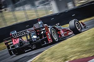 IndyCar Breaking news Chevrolet positive over IndyCar's universal 2018 aerokit