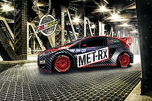 Global Rallycross Breaking news Piquet Jr to defend Washington DC Global Rallycross win with SH Racing