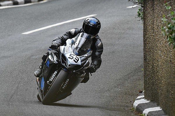 Isle of Man TT: Andrew Soar stirbt in Senior TT 2016