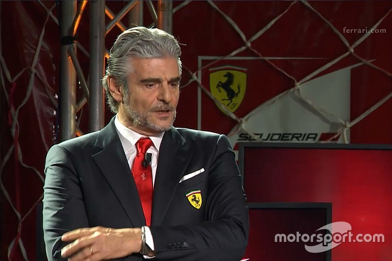 """Arrivabene: """"Sulla Ferrari non esiste un problema di temperature"""""""
