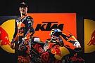 Espargaro: KTM ingin juara dunia dalam tiga tahun